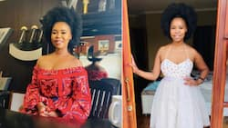 Zahara demands sit down with DJ Sbu after he claims she got paid for 'Loliwe'