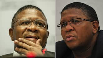 Another case of empty promises: Fikile Mbalula caught in a lie about building 1 million houses