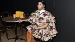 Nicki Minaj releases new song after short break, promises new album