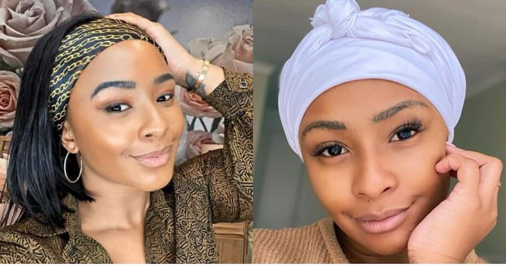 Soft life: Boity shows off her luxury living, leaves Mzansi impressed