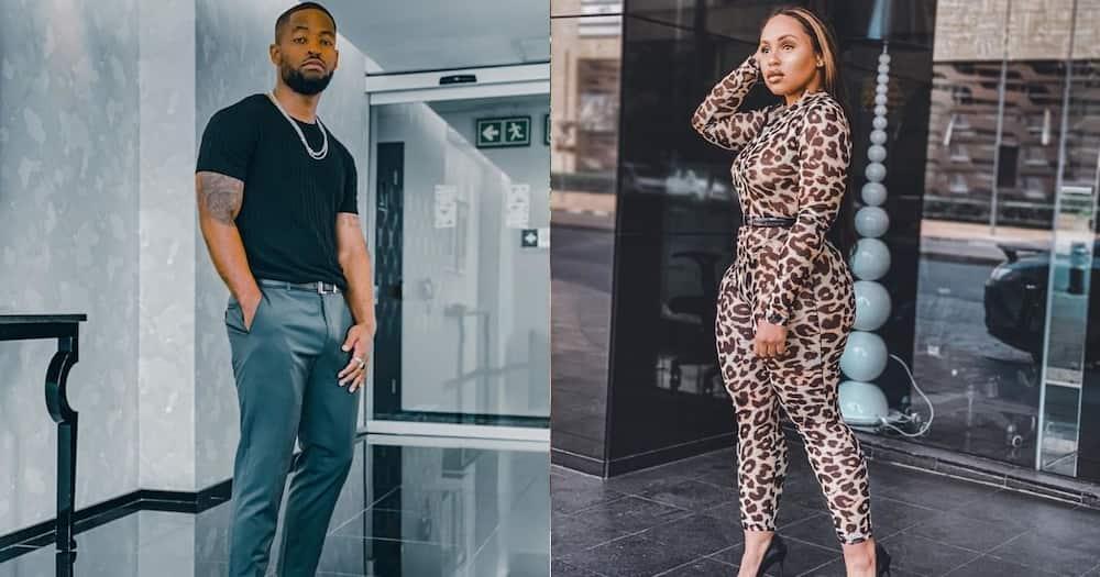 Prince Kaybee takes Zola Mhlongo home to meet his momma: Fans react