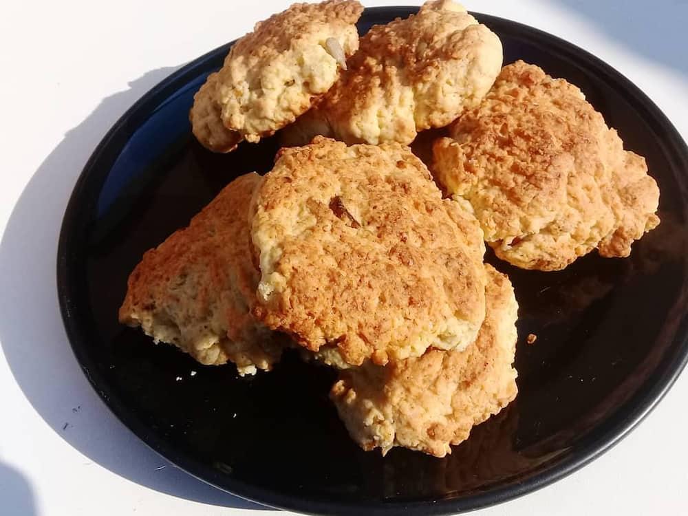 Top 5 Scone Recipe Prepare The Best Breakfast Snacks Worldwide
