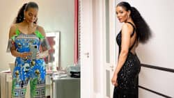 """Connie Ferguson is batting without Shona by her side: """"I miss my person"""""""