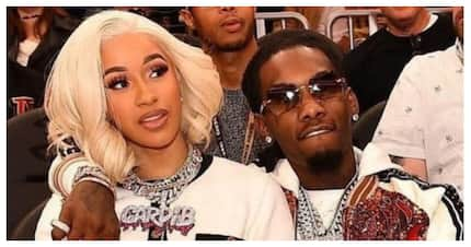 Offset tweets about missing Cardi B and the internet goes wild