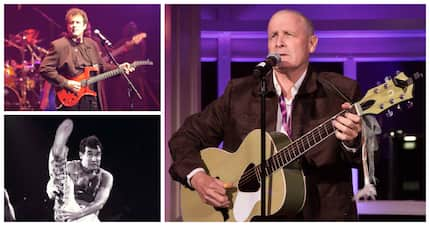 50 Mzansi musicians come together to pay tribute to Johnny Clegg