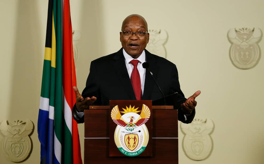 Council for Advancement of SA Constitution, Zuma, acquitted of all charges