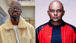 Black Coffee gets flamed for booking Euphonik for birthday gig