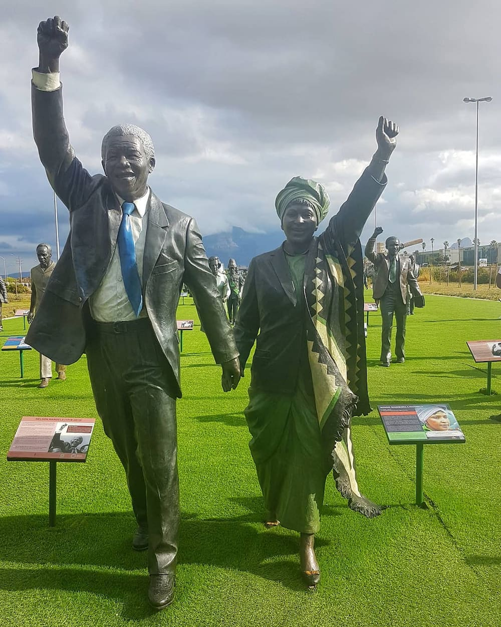 Freedom Day South Africa
