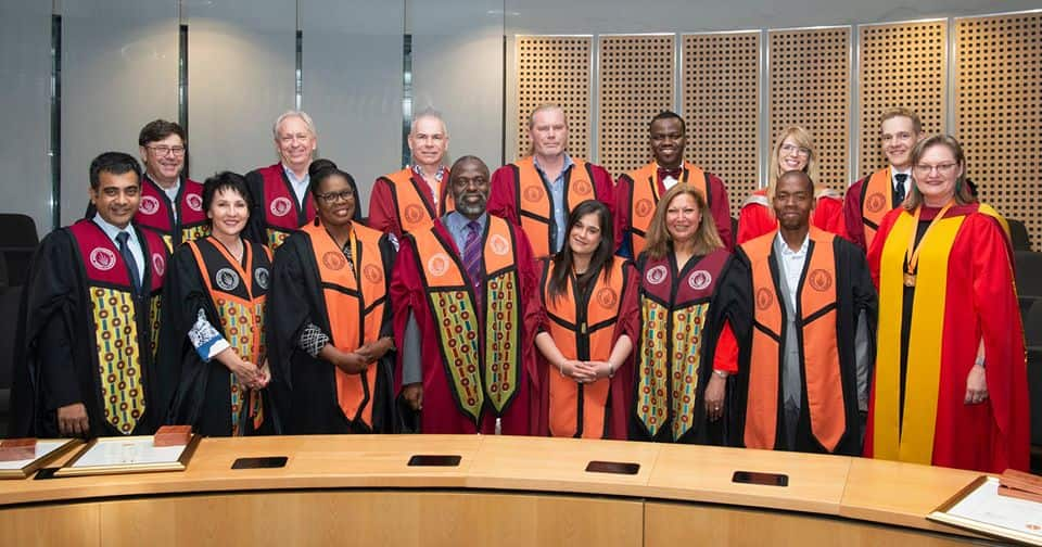 List of all university of Johannesburg courses and fees 2020