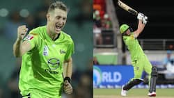 Proteas' Chris Morris makes history, become most expensive IPL player