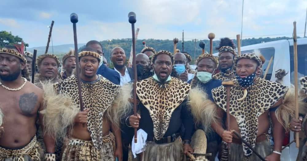 Prince Misuzulu: Security on High Alert in Wake of Announcement of New Zulu King