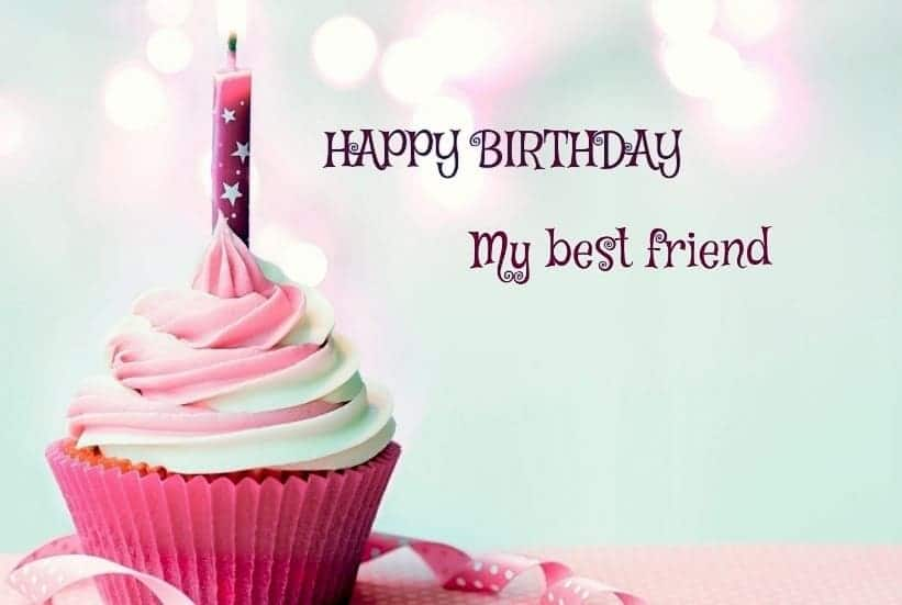 Fabulous Best Friend Birthday Quotes Personalised Birthday Cards Veneteletsinfo
