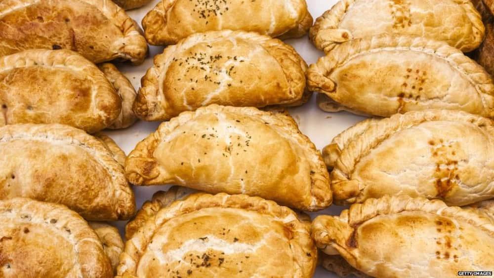 Cornish pie recipe