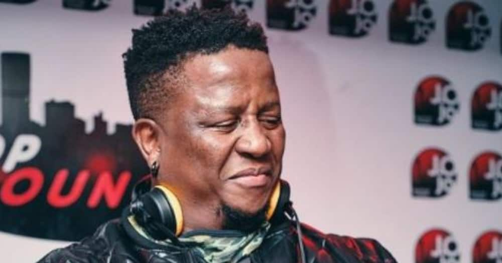 """DJ Fresh gets offer from """"client"""" to play at graduation party for """"exposure"""""""