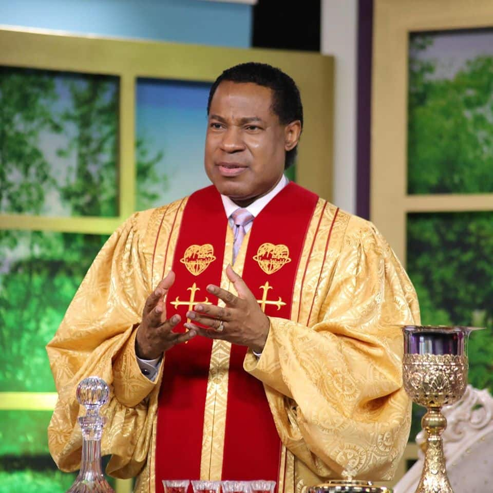 richest pastor in the world 2020