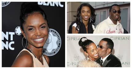 Tributes pour in after Diddy's former flame, Kim Porter passes away