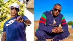 """'Uyajola 9/9' trends after 2 spicy episodes, SA reacts: """"Jub Jub really sells this show"""""""