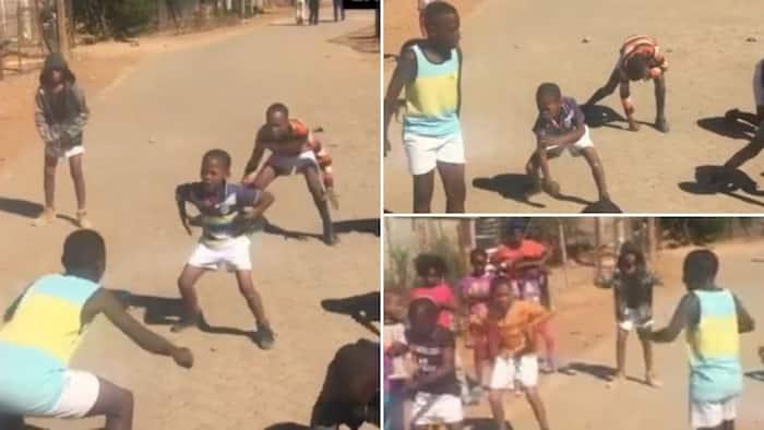 Haka, African version: Cute video shows kids doing All Blacks dance