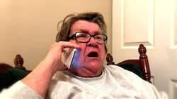 Angry Grandma's bio: age, pranks, contacts, YouTube, is she still alive?