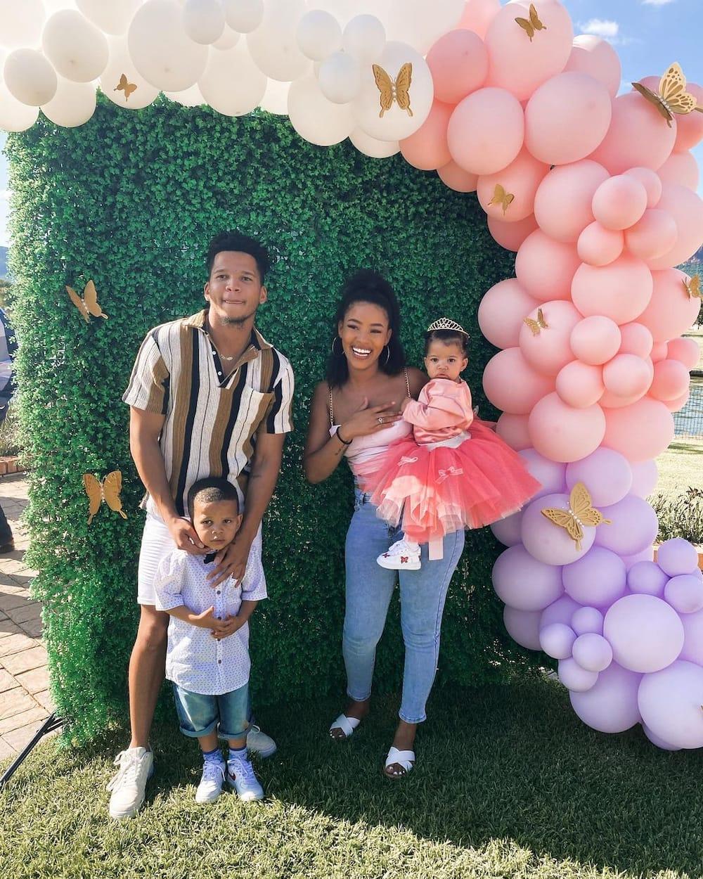 Jason Noah family