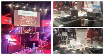 Vodacom vs EFF: DA lays charges against party over shop vandalisation