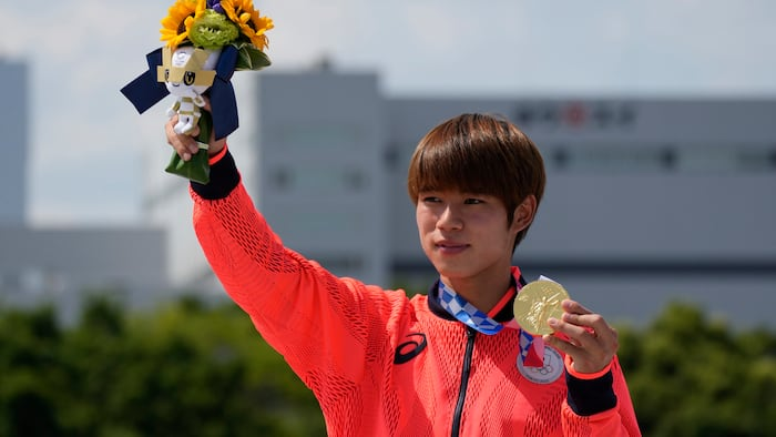 Yuto Horigome: age, nationality, parents, height, weight, deck, olympics, profile