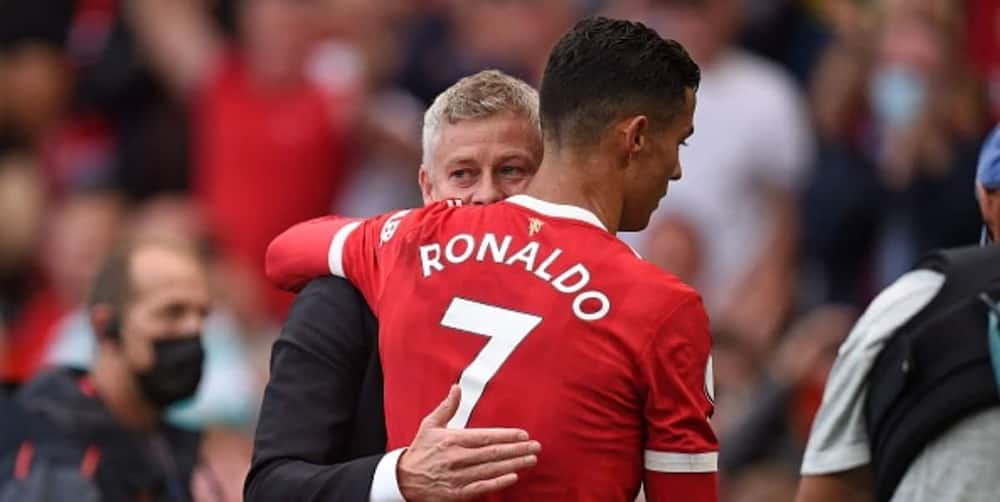 Solskjaer drops news Man United fans do not want to hear about Ronaldo
