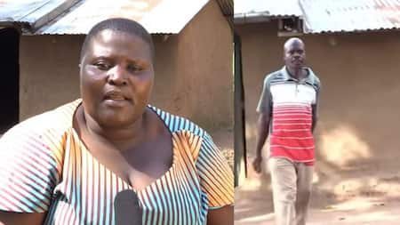 Kakamega: 30-year-old woman with 10 kids says husband wants 22 children