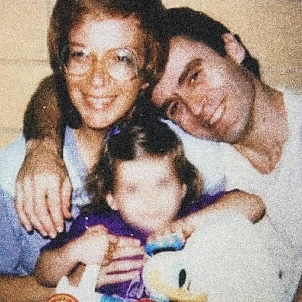 Ted Bundy daughter bio