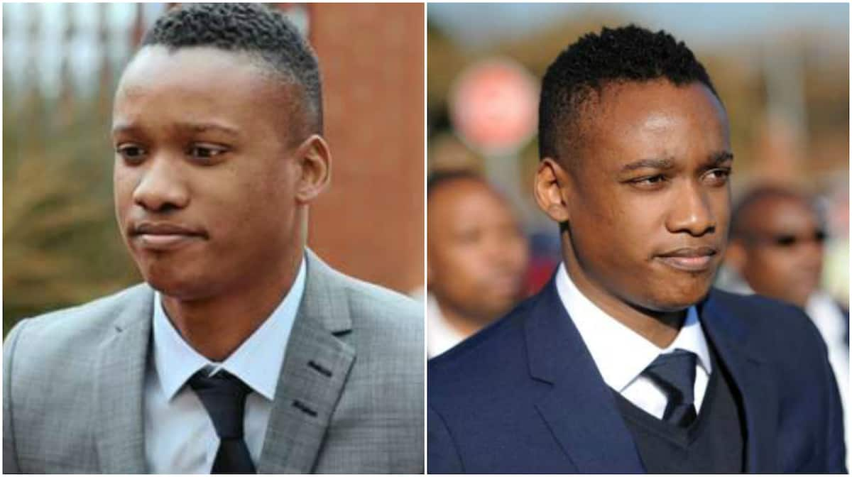 Duduzane Zuma qualifications and education background