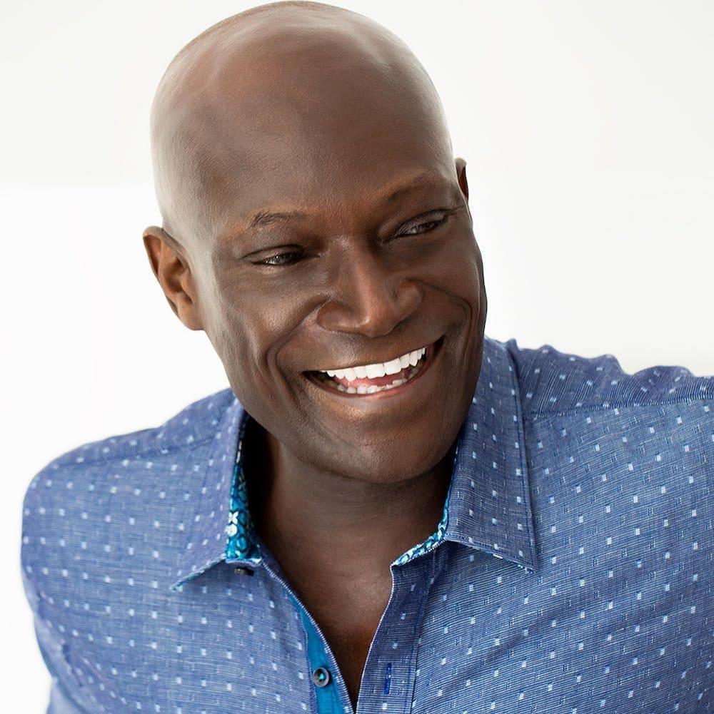 Ghanaian actors in America