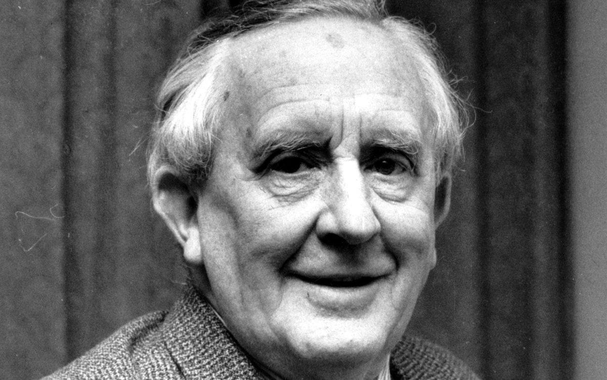 Was Tolkien born in Johannesburg?