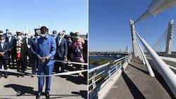 Zimbabwe to work with Botswana & Zambia on Kazungula Bridge completion