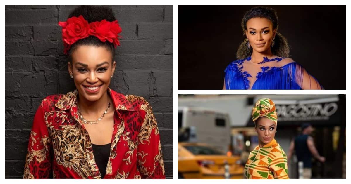 south african beauty beautiful ladies in south africa pearl thusi net worth celebrities in south africa
