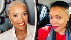 """Zandi Nhlapo joins the cast of 'Imbewu': """"Hasn't even aged a day"""""""