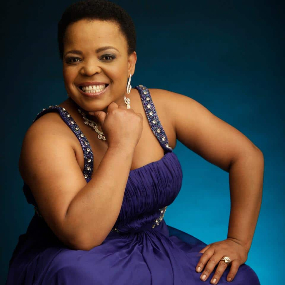 Rebecca Malope Biography: Age, Children, Real Name, Wedding, Songs and Albums