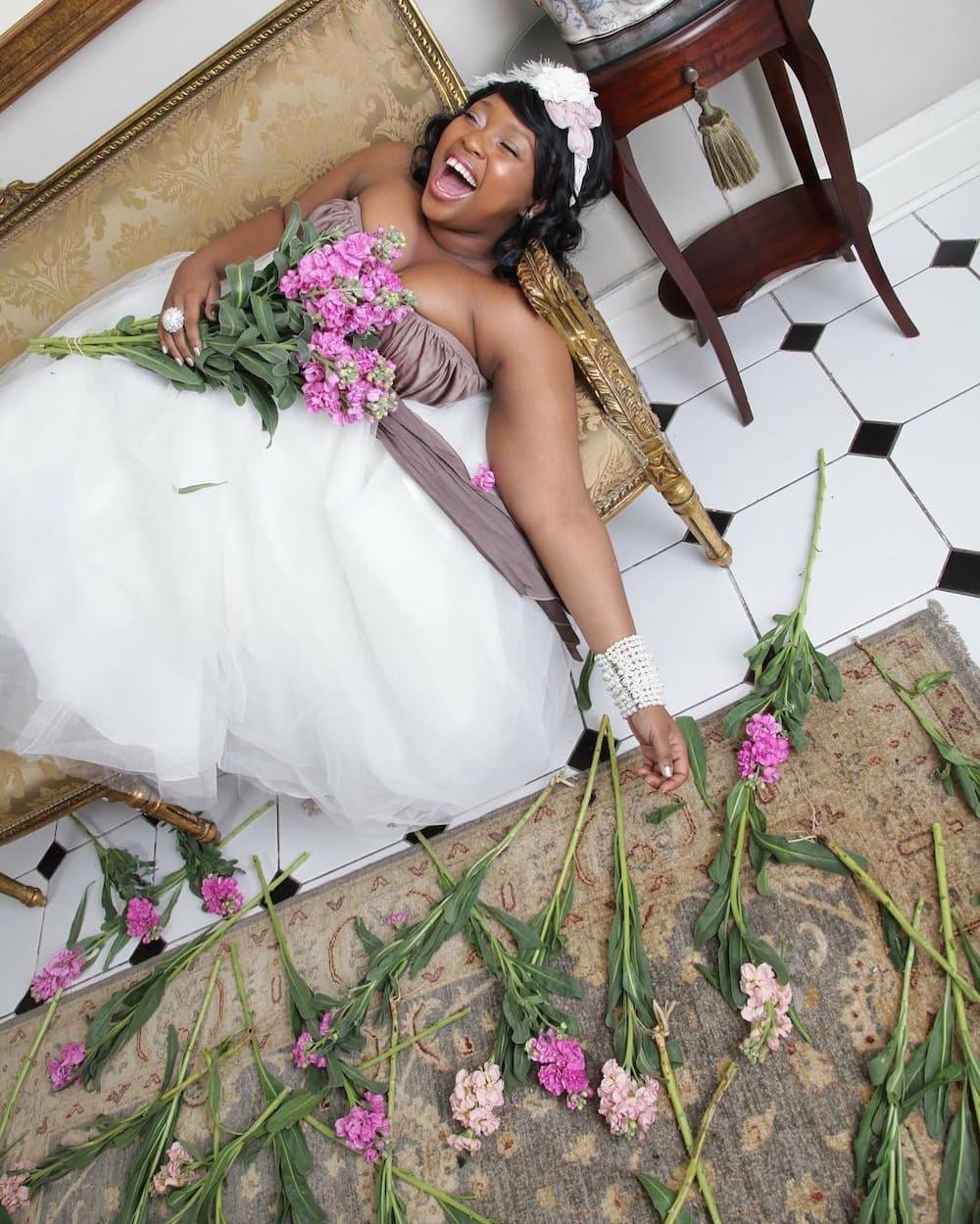 is relebogile mabotja married