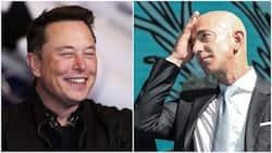 SA born Elon Musk beats Jeff Bezos to become richest person on earth