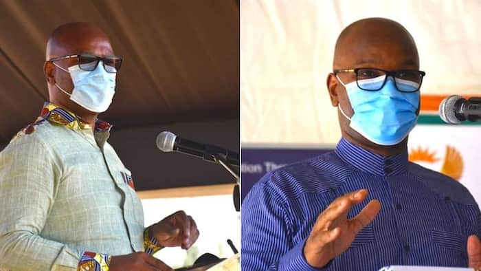 Sports Minister Mthethwa strips CSA of powers to run cricket in Mzansi