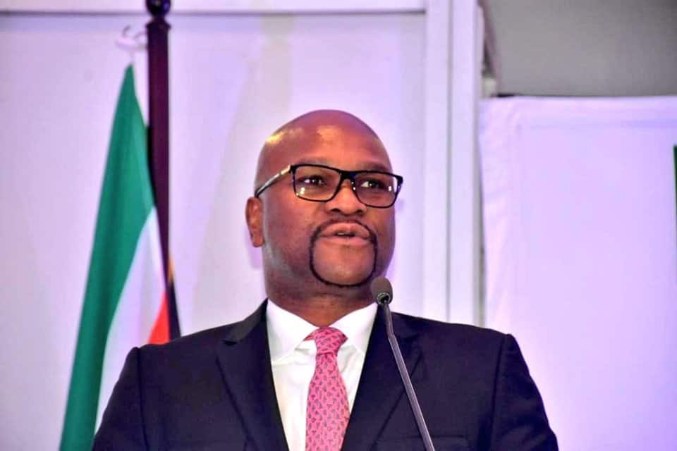 Nathi Mthethwa, Rejects, Objections, Name Changes, Eastern Cape