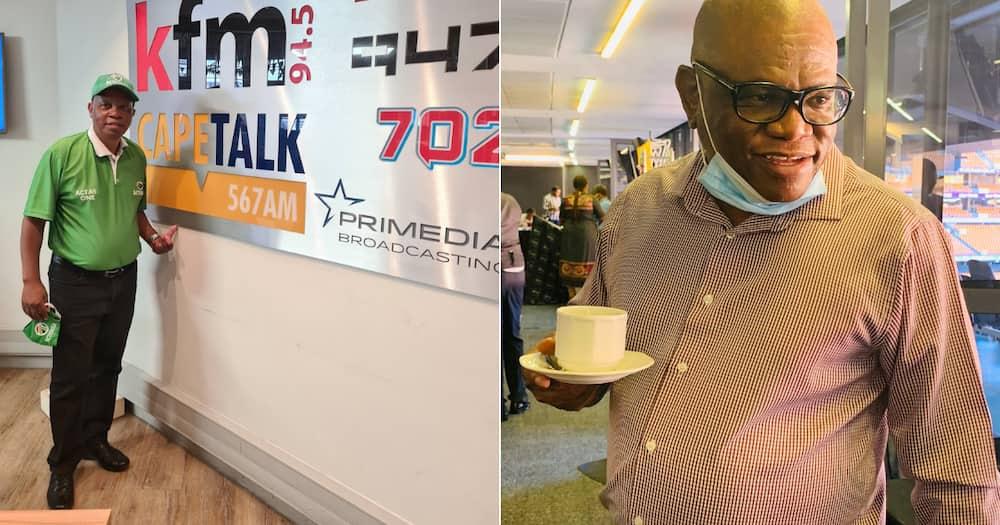 Geoff Makhubo to testify at Zondo Commission, Herman Mashaba reacts