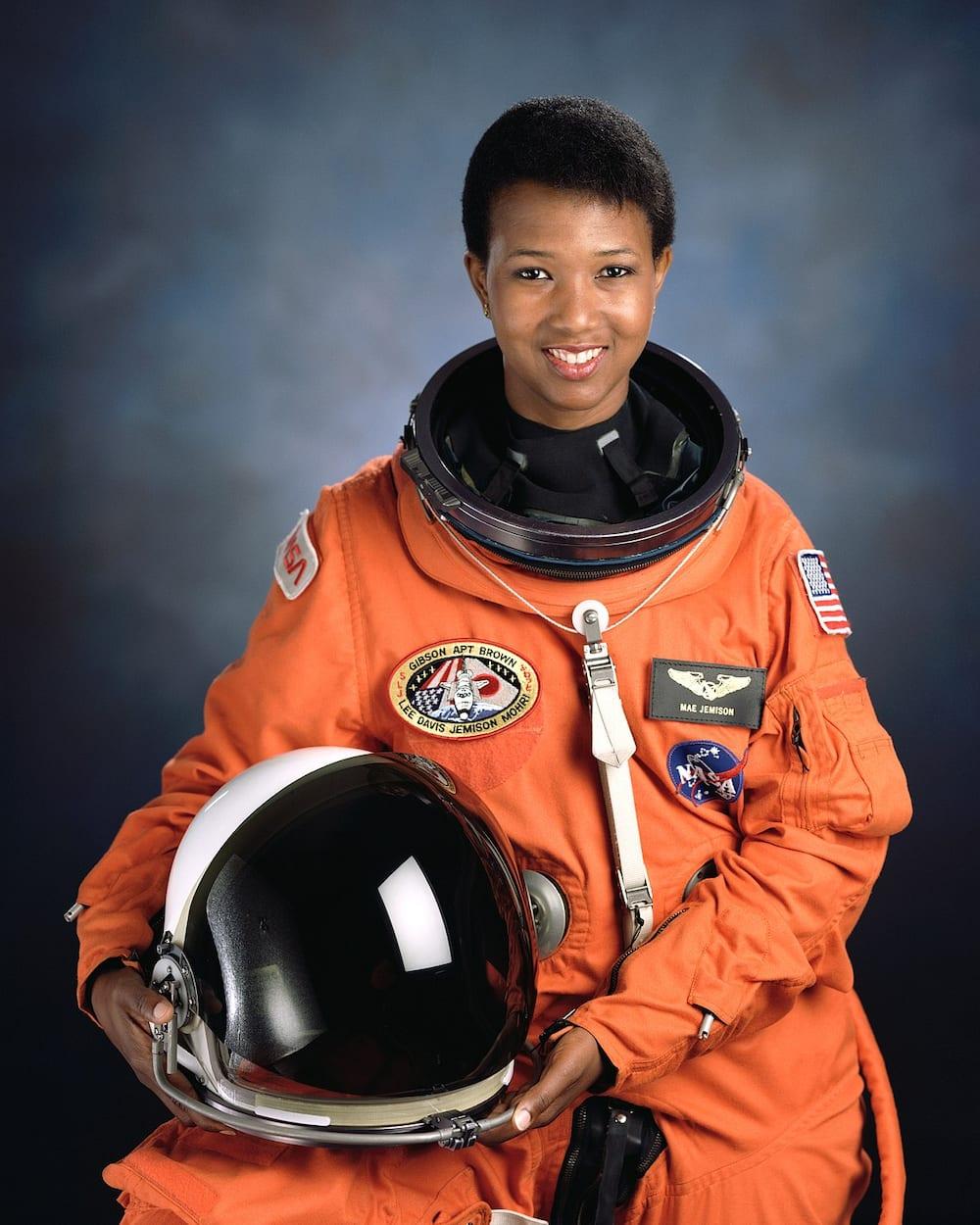 Famous black women scientists