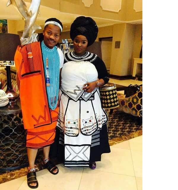5406f122a23 Top 20 Xhosa Traditional Attire for Men in 2019 ▷ Briefly SA