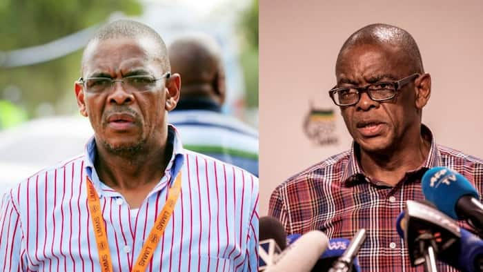 """""""ANC needs his supporters"""": SA weighs in on Ace Magashule's corruption trial postponement yet again"""