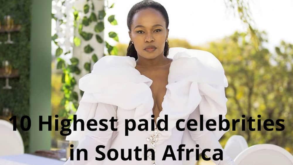 highest paid celebrities