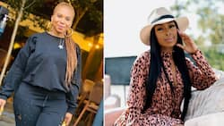 Ginimbi: Penny Lebyane rubs K Naomi up the wrong way with statement about accident