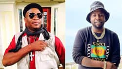 """Dr Malinga and DJ Maphorisa going head to head: """"If he doesn't apologise, I have to open a case"""""""