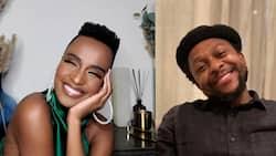 "Mbuyiseni Ndlozi shows Zozi Tunzi some love: ""She reigns forever"""