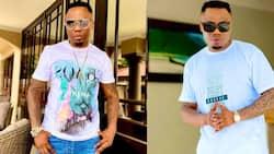 'Rockstar Forever': DJ Tira drops new 10 track album, Mzansi reacts