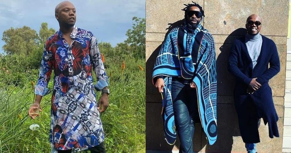 """DJ Sbu & Tbo Touch Working on Something Big: """"We Are Bringing the Heatwave Soon"""""""